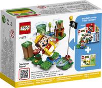 LEGO Super Mario: Cat Mario Power-Up Pack (71372)