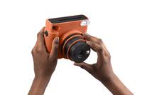 Fujifilm Instax SQ1 Camera - Terracotta Orange