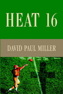 Heat 16 by DAVID PAUL MILLER image
