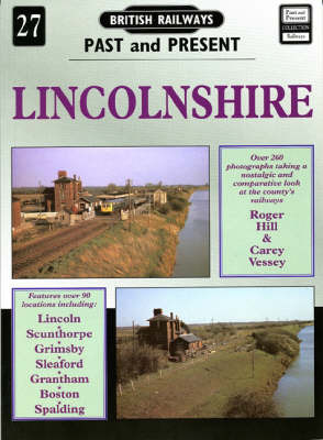 Lincolnshire: No.27 by Roger K. Hill