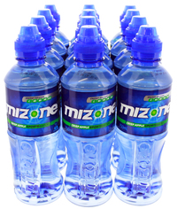 MiZone - Crisp Apple (750ml)