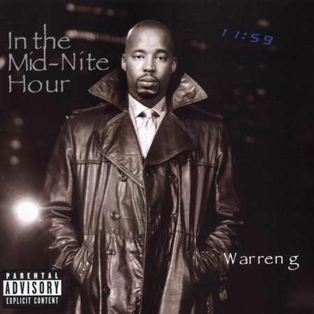 In The Mid-Nite Hour [Explicit Lyrics] by Warren G image