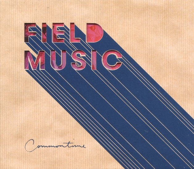 Commontime by Field Music