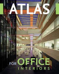 Atlas for Office Interiors by Alex Sanchez image