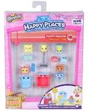 Shopkins: Happy Places - Puppy Parlour Pack