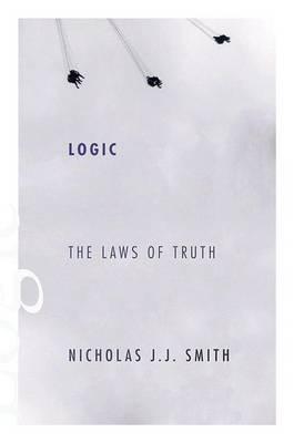 Logic by Nicholas J.J. Smith