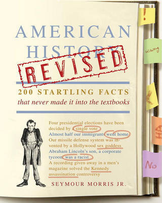 American History Revised by Seymour Morris