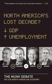 North America's Lost Decade? by Lawrence Summers