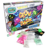 Grafix Weird Science Glow In The Dark Science (unit 2)