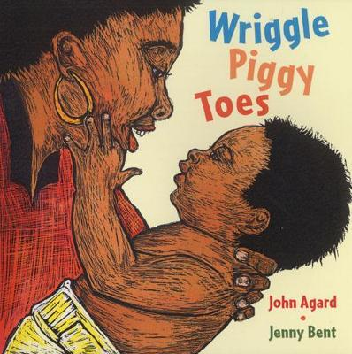 Wriggle Piggy Toes by John Agard image