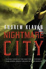 Nightmare City by Andrew Klavan