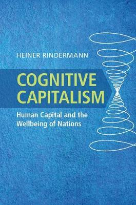 Cognitive Capitalism by Heiner Rindermann