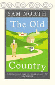 The Old Country by Sam North image