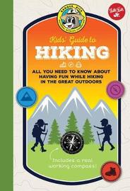 Ranger Rick Kids' Guide to Hiking by Helen Olsson image