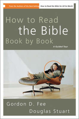 How to Read the Bible Book by Book by Gordon D. Fee image