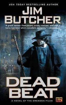 Dead Beat (The Dresden Files #7) by Jim Butcher