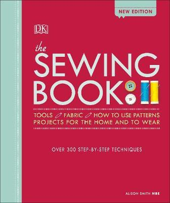 The Sewing Book by Alison Smith image