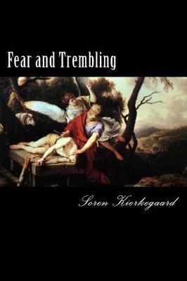Fear and Trembling by Soren Kierkegaard image