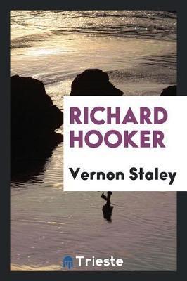 Richard Hooker by Vernon Staley