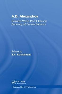 A.D. Alexandrov image