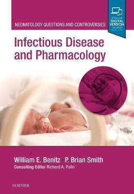 Infectious Disease and Pharmacology by William E. Benitz image
