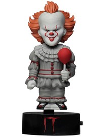 It (2017): Pennywise - Body Knocker Figure