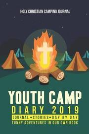 Youth Camp by Scott Hunter image