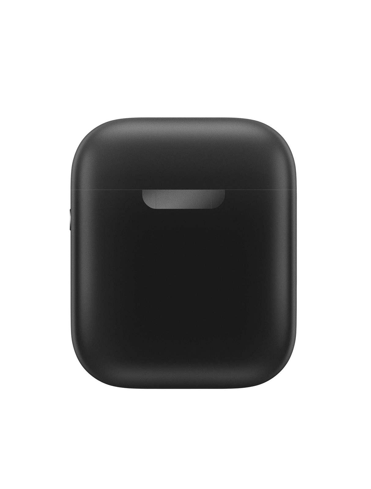 OPPO Enco Free True Wireless Headphones Black image