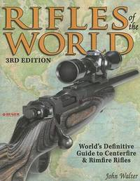 Rifles of the World by J Walter image