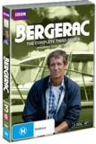 Bergerac - The Complete Third Series DVD