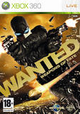 Wanted: Weapons of Fate for Xbox 360