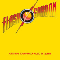 Flash Gordon by Queen / Soundtrack