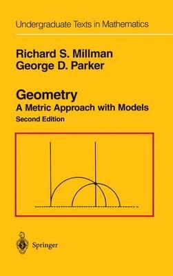 Geometry by Richard S Millman