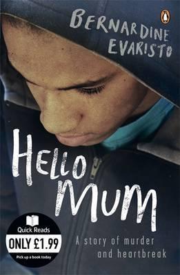 Hello Mum by Bernardine Evaristo image