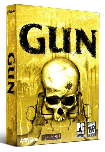 GUN for PC Games image