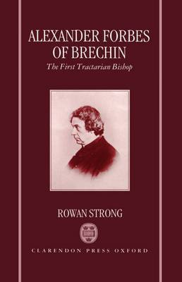Alexander Forbes of Brechin by Rowan Strong image