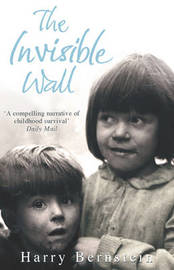 The Invisible Wall by Harry Bernstein image