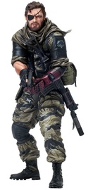 MGS: mensHdge No.16 Venom Snake - Technical Statue