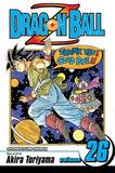 Dragon Ball Z: 26 by Akira Toriyama
