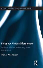 European Union Enlargement by Thomas Mehlhausen