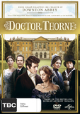 Dr. Thorne - Season 1 DVD