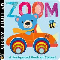 Zoom by Jonathan Litton