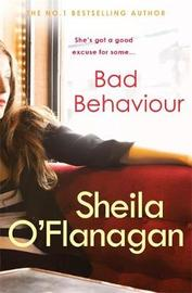 Bad Behaviour by Sheila O'Flanagan image