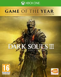 Dark Souls III: The Fire Fades Edition for Xbox One