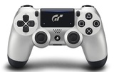 PS4 Gran Turismo Sport Dual Shock 4 V2 Wireless Controller (Limited Edition) for PS4
