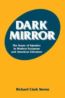 Dark Mirror by Richard C. Sterne