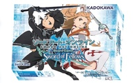 Sword Art Online: Sword of Fellows - Board Game