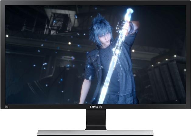 """28"""" Samsung 1ms UHD Gaming Monitor"""