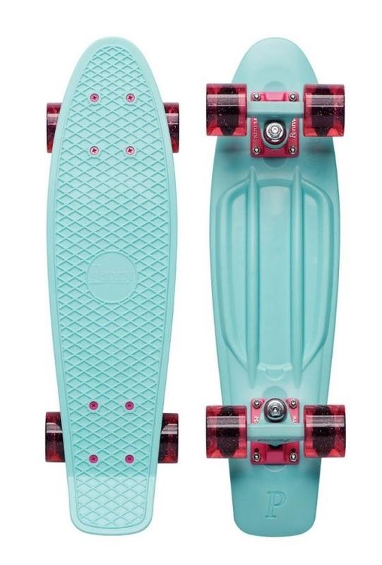 "Penny: Classic Skateboard - Pegasus (22"")"