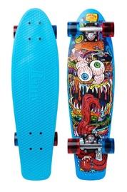 """Penny: Designer Skateboard - Burger Monster (27"""")"""